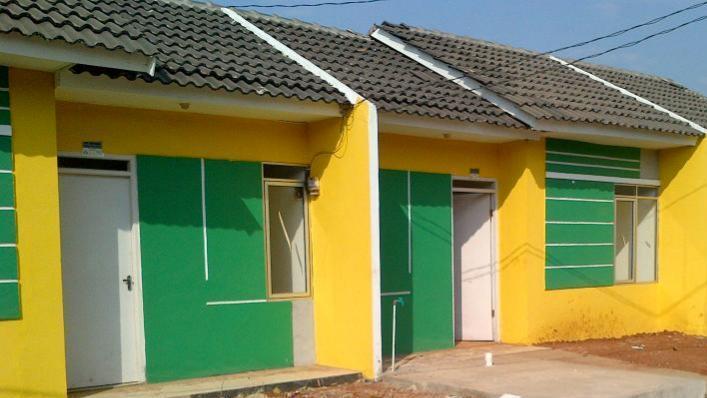 REI Yakin Target Penjualan 10 Ribu Unit Rumah Tercapai