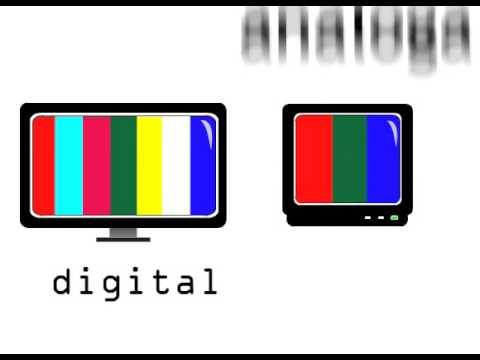 Sudah Saatnya Migrasi TV Analog ke Digital
