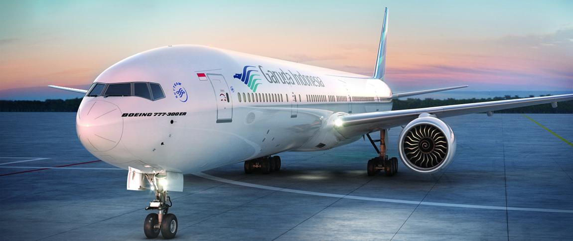 Data BPS, Penumpang Pesawat di Bandara SMB II Turun