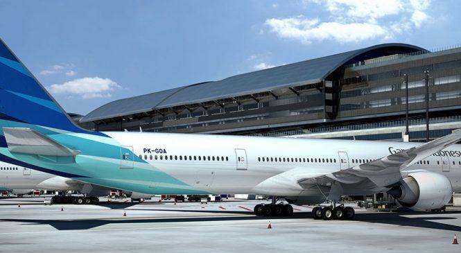 Per 15 Mei, Pemerintah Turunkan Tarif Batas Atas Tiket Pesawat 12% – 15%