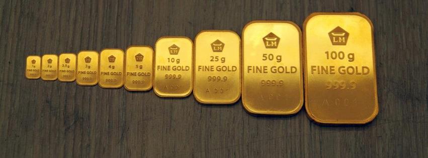 Emas Tetap Menjadi Primadona untuk Berinvestasi