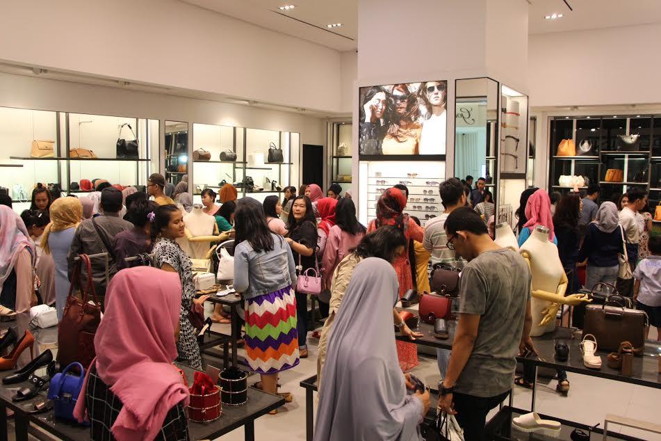 6 Mall Adakan Palembang Great Sale, Diskonnya Sampai 70 Persen