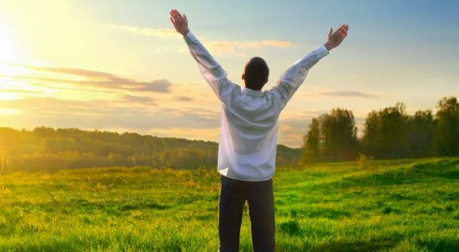 5 Cara Sederhana Bikin Hidup Lebih Bahagia