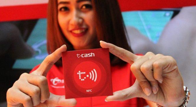 Telkomsel Berikan Penawaran Spesial Gadget 4G di Palembang Icon