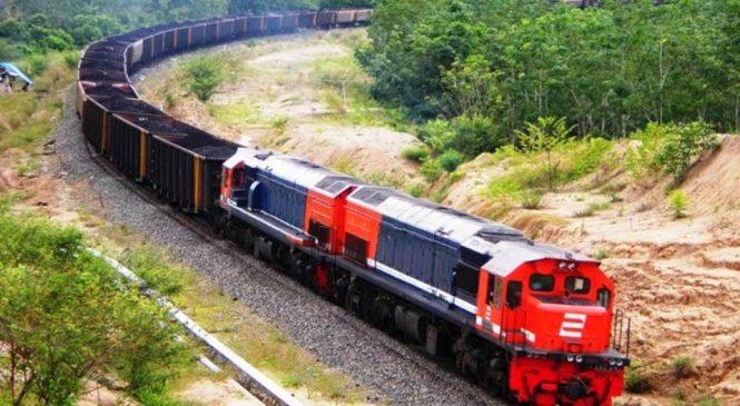 Pemprov Ingin Berdayakan Jalur Sungai dan Kereta untuk Batubara