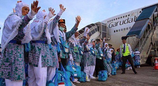 Antrean Berangkat Haji Indonesia Bukan Yang Terlama di ASEAN