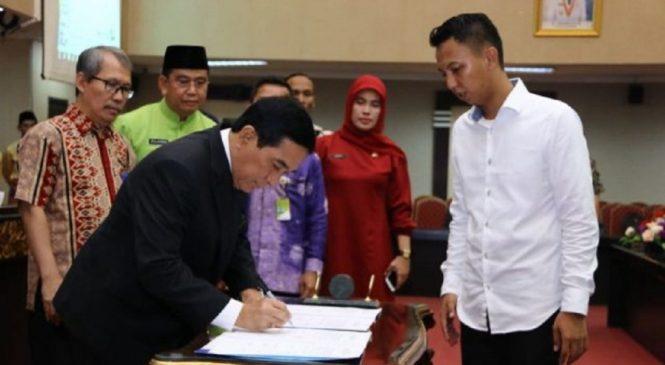 Walikota Targetkan Jargas ke Sampai Pelosok Palembang