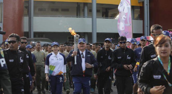 Asian Games Bikin Investasi Rp 70 T Masuk Sumsel