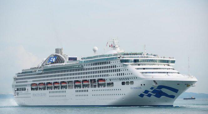 Cara Tepat Menikmati Wisata  Princess Cruises