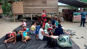 Terkendala Akses Darat, Pertamina Kirim Bantuan Via Laut Dari Kalimantan untuk Korban Gempa Palu