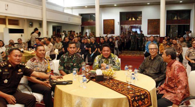 Bangun 3000 Unit Rumah PNS TNI dan Polri, Harga Rp 130 Juta