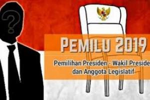 Santunan Rp 36 Juta, Jokowi Sampaikan Ucapan Duka Cita Untuk Petugas KPPS Yang Wafat