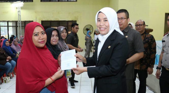 Tanpa Agunan, UMKM di Palembang Dapat Bantuan Modal Rp 3 Juta