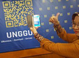 BI Luncurkan QRIS Untuk Standarisasi Aplikasi Pembayaran QR Code