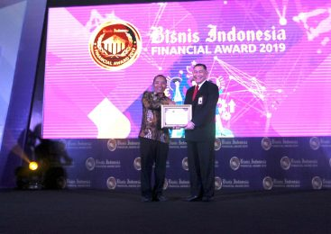 BNI Syariah Raih The Best Performance Bank dan The Best CEO  Bank Syariah