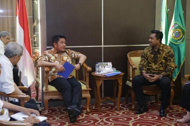 Grab Diminta Bantu Kembangkan Industri Kuliner di Sumsel