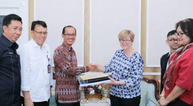 Proyek IPAL Sei Selayur Mulai Kontrak Kerja Januari 2020