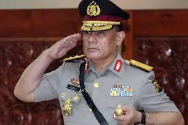 Kapolda Sumsel Jadi Ketua KPK, Jokowi Kewenangan di DPR