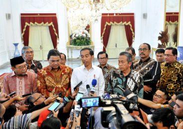 Jokowi Ingatkan Hati-hati Kelola APBN