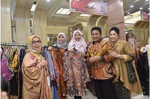 54 IKM Sumsel Pamerkan Produk Unggulan di Sriwijaya Exhibition