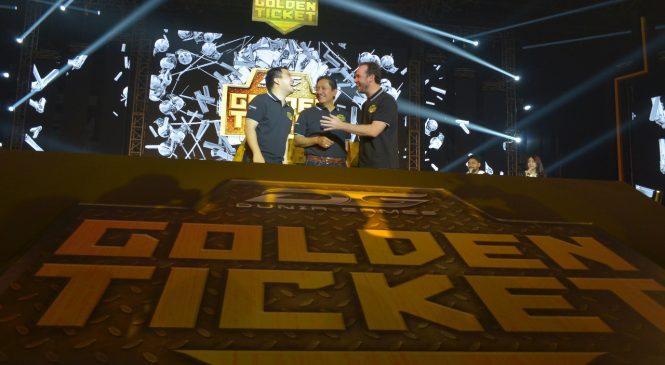 Telkomsel Dukung Gamers Indonesia Menuju Tingkat Global