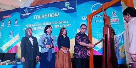 Integrasikan Internet Desa Dengan Pojok Baca Digital