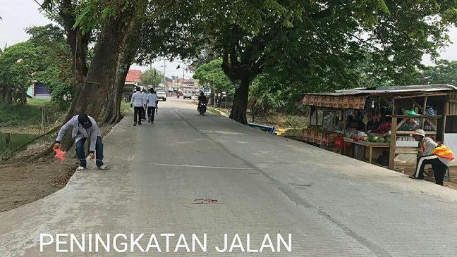 Herman Deru Tuntaskan 13 Proyek Infrastruktur di Palembang