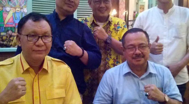 DPD Berkarya Sumsel Minta Tommy Soeharto Segera Ganti Islah Taufik