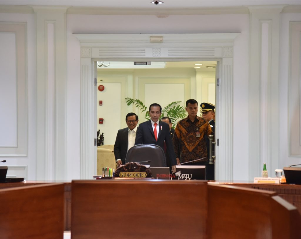 TNI, Polri, dan BIN Sinergi Amankan Natal dan Tahun Baru