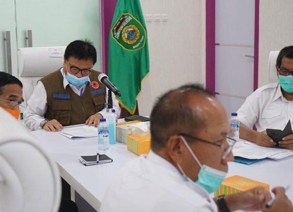 Pemprov Sumsel Terus Dorong Pemerintah Pusat Percepat Pembangunan Tol Indralaya-Muaraenim