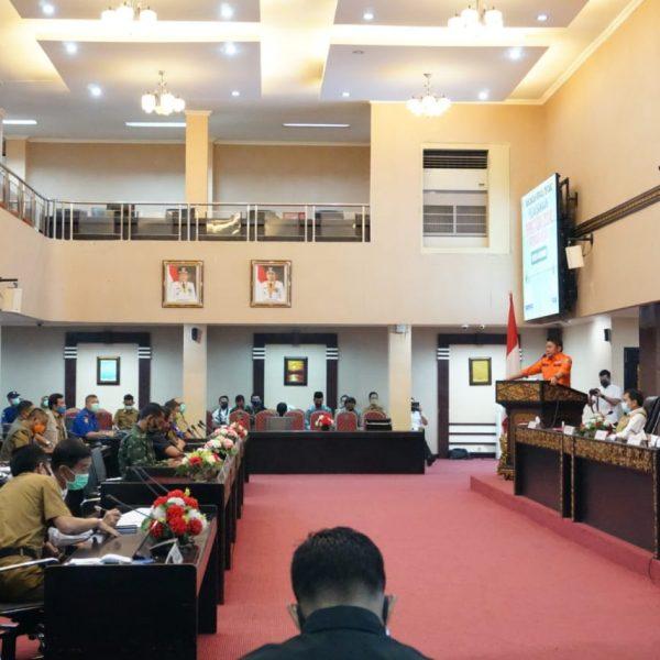 Perwali tinggal dirampungkan, Palembang siap PSBB