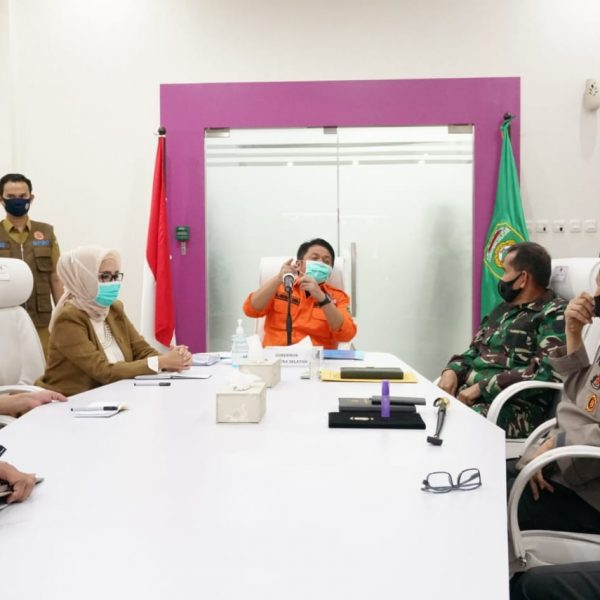 Imbauan Sholat Idul Fitri di Rumah Berlaku untuk Daerah Zona Merah