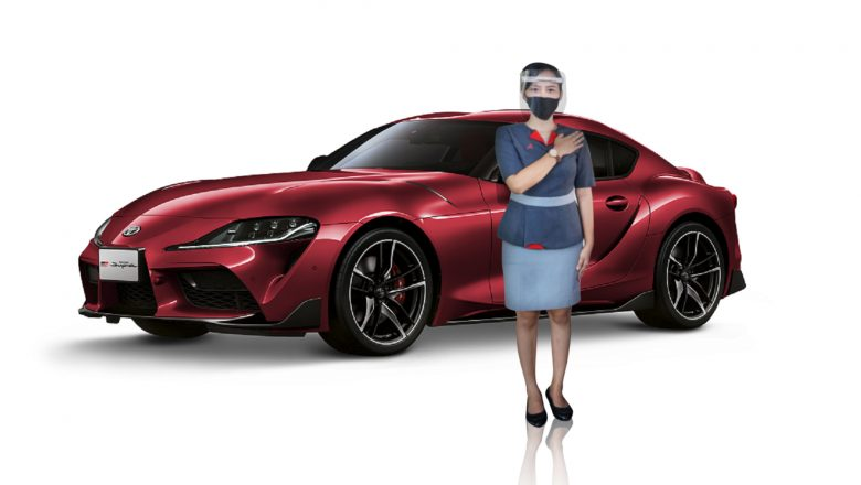 Sport Car Legendaris Sudah Hadir di Indonesia