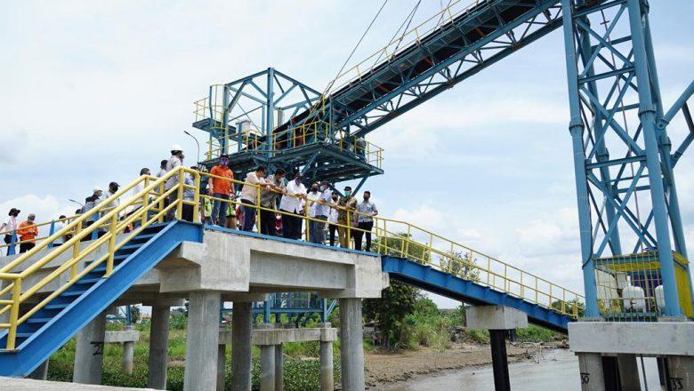 Pelaku Usaha Diminta Dukung Pembangunan Terminal Terpadu