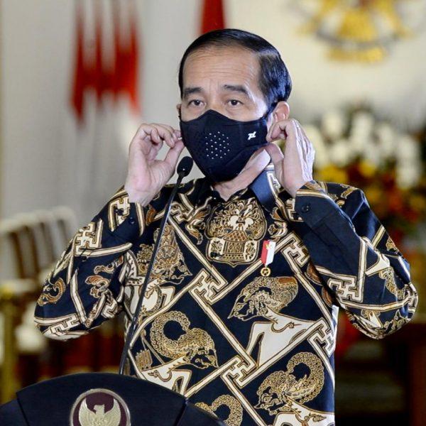 Jokowi Yakin Ekonomi Indonesia Akan Pulih