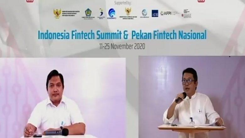 ukung Pengembangan Digital, BNI Syariah Partisipasi di Indonesia Fintech Summit 2020