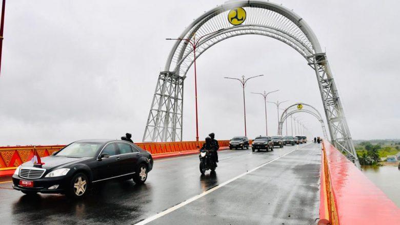 Tol Kayu Agung-Palembang Harus Disambungkan ke Sentra Perekonomian