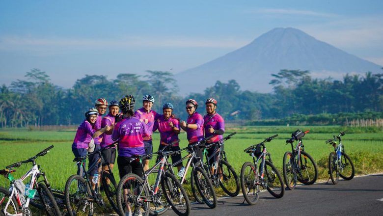 Bosen Gowes di Aspal Perkotaan?  Ini Rekomendasi tiket.com untuk Auto-nanjak di Borobudur