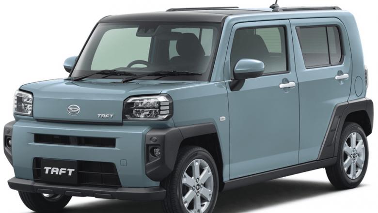 Terapkan Turbocharger, Kapasitas cc Mobil Daihatsu Ini Lebh Kecil