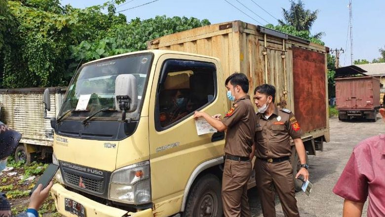 DJP Sumsel Babel Sita Aset 18 Wajib Pajak yang Menunggak