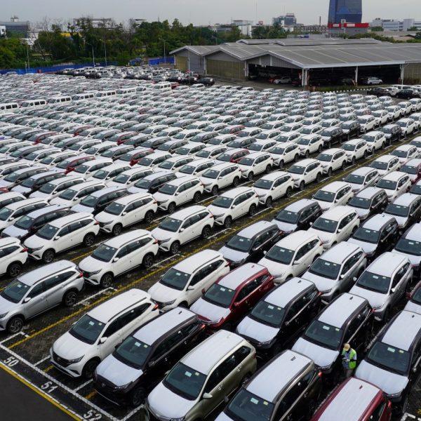 Permintaan Mobil Melonjak, Daihatsu Lakukan Special Action 3P