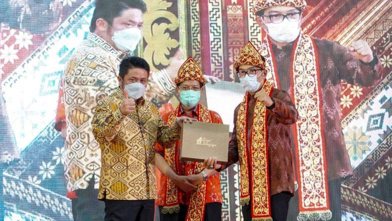 HD Minta Kang Emil Mendesign Ulang Pasar Cinde