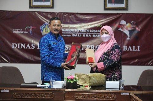Jabar Bantu Pulihkan Ekonomi Bali dengan Program BeliBali di Borongdong.id