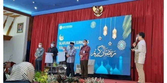 Perbaikan Kondisi Perekonomian Jawa Barat Terus Berlanjut pada Triwulan I 2021