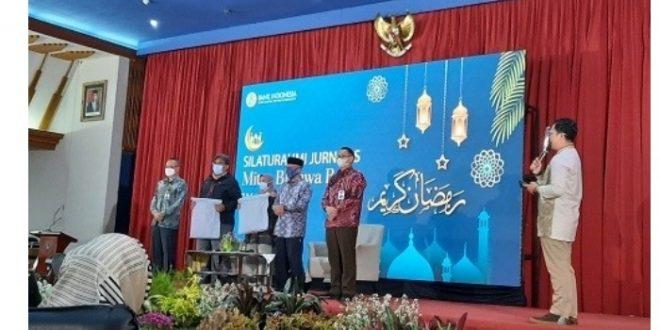 Perekonomian Jawa Barat Terus Berlanjut pada Triwulan I 2021