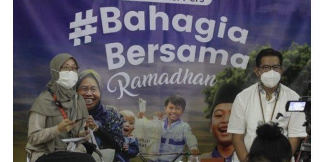 Jelang Ramadhan, RZ Luncurkan Gerakan #BahagiaBersama Ramadhan
