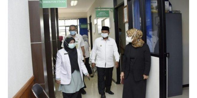 Wagub Jenguk Ratusan Anak Kecanduan Gawai di RSJ Cisarua, 200 Anak Berobat Jalan