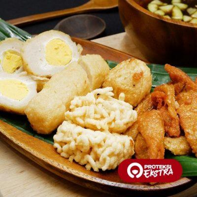 GoFood Tawarkan Program Khusus Cicipi Kuliner Legendaris Palembang